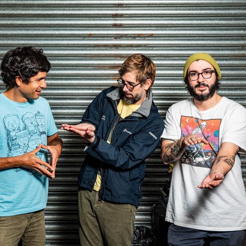 Lemmiwinks, banda Panameña de punk rock   Miércoles en Latinoamérica de Tropical Punk Records