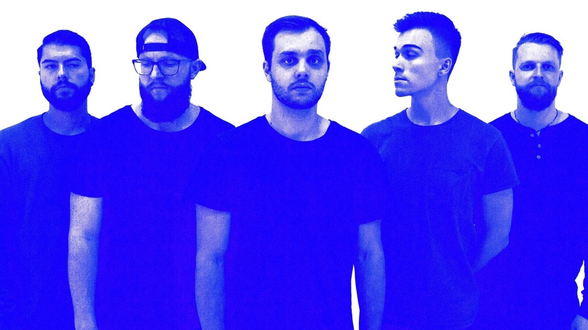 Ameroux, Rock Alternativo de San Diego, Estados Unidos en Sábado Internacional de Tropical Punk Records