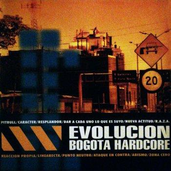 Evolución Bogotá Hardcore - Compilado