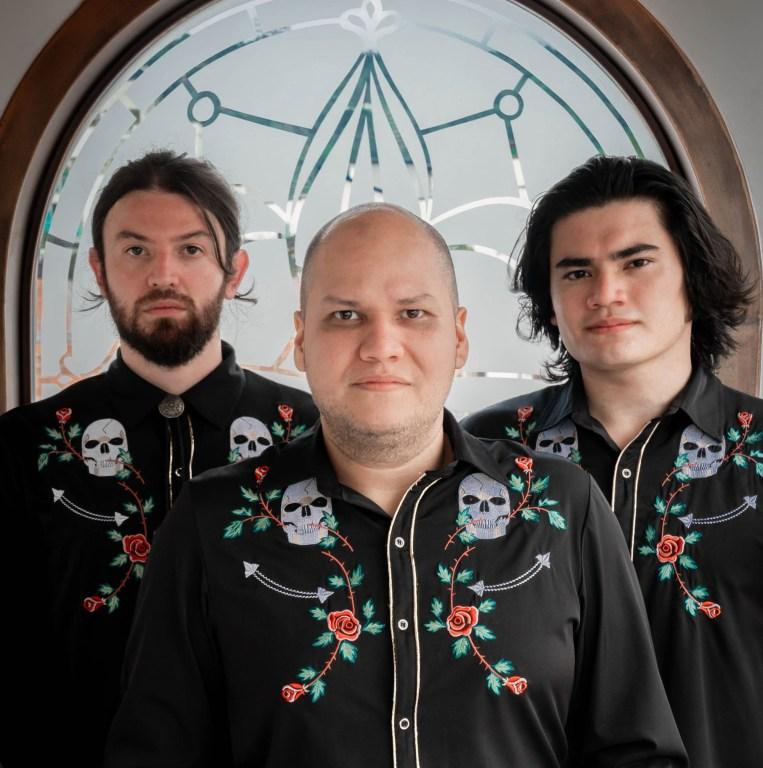Super cuates - Punk rock Colombia