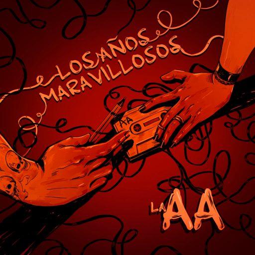 La AA - Los Años Maravillosos - Punk Rock de Medellín
