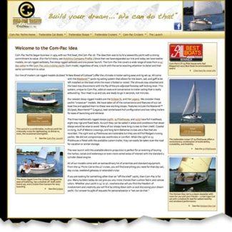 Com-Pac Yachts