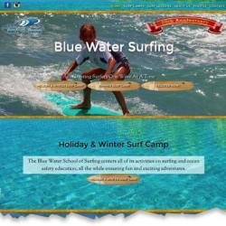 Blue Water Surf School