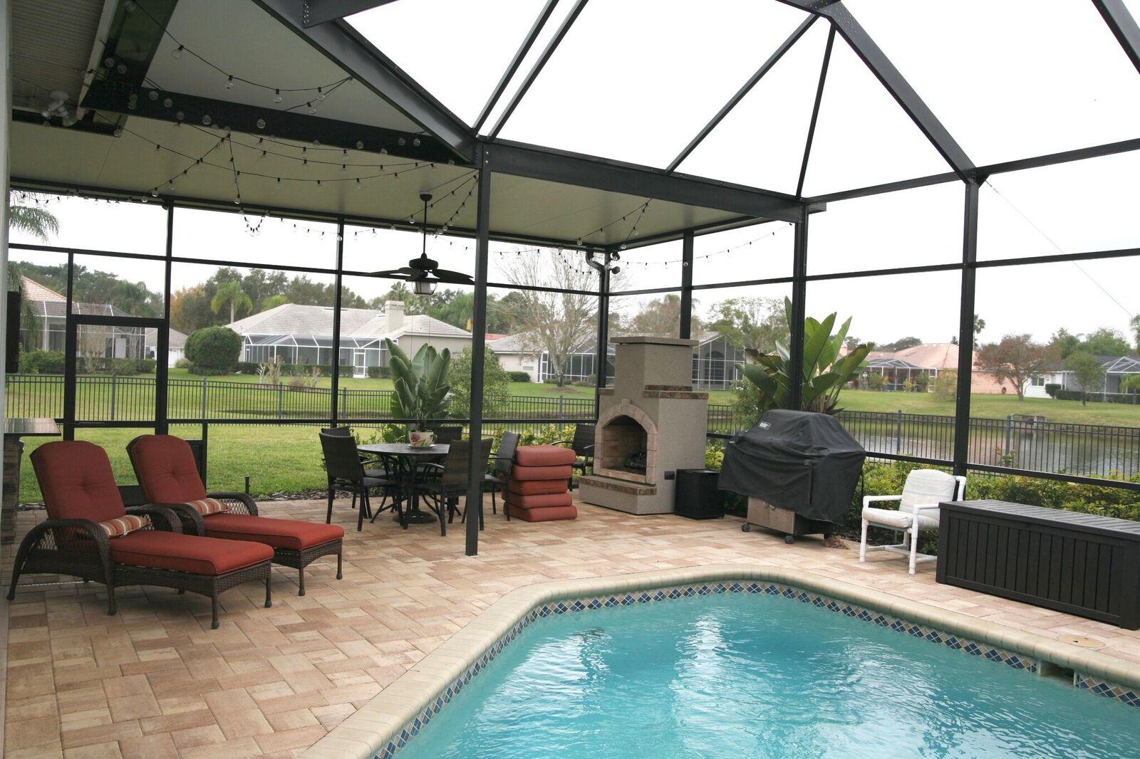 patio enclosures in tampa st pete