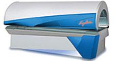 Ergoline Advantage 400 Turbo Power