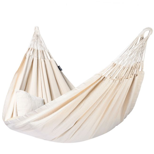 hamac luxe white