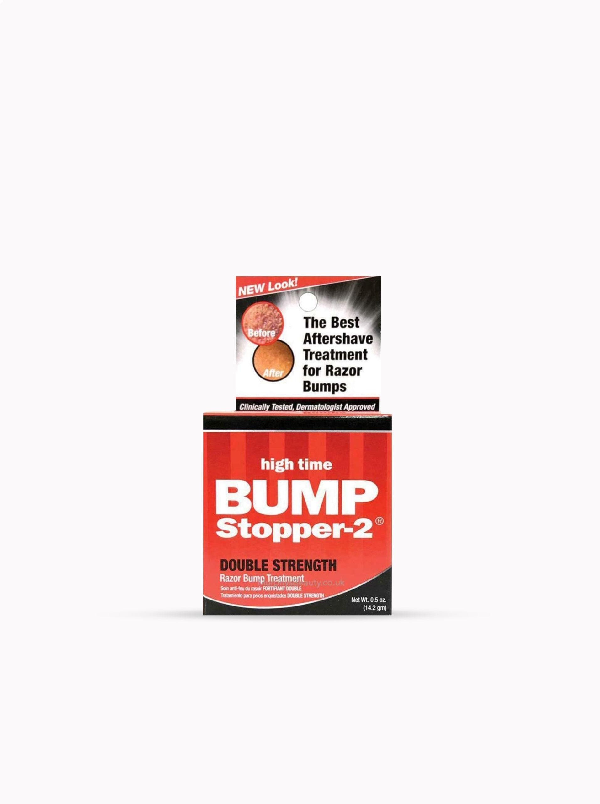 Treatment bumps Treatment Options
