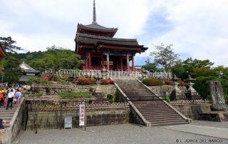 JAPÓN, DÍA 9: KYOTO, AREA HIGASHIYAMA