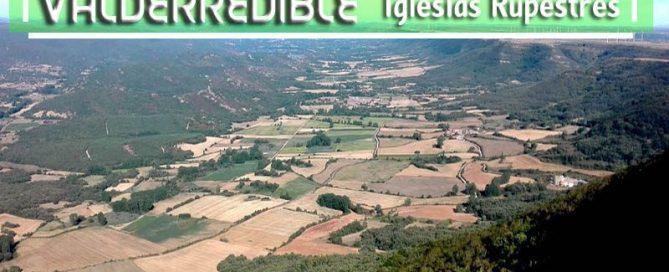 VALLE DE VALDERREDIBLE