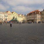 STARÉ MÊSTO, PRAGA
