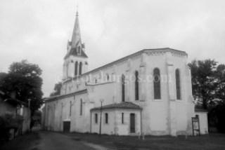 iglesia de Liposthey