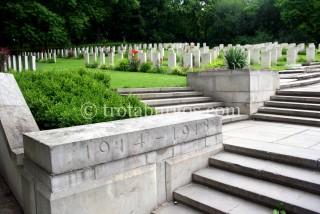 Cementerio Garrison