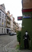 calle klasztorna