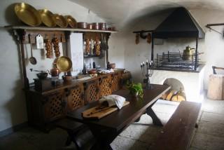 COCINAS DE CASA PALMES. ESTONIA
