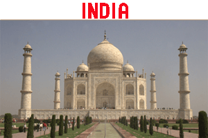 Miniatura India