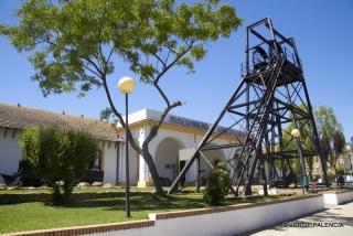 MUSEO MINERO DE RÍO TINTO