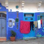 MARRUECOS 2015, DÍA 6: FEZ ASILAH