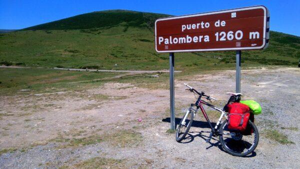 PUERTO DE LA PALOMBERA