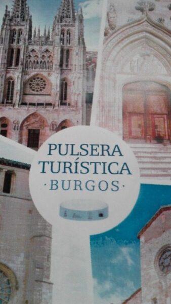 PULSERA TURÍSTICA
