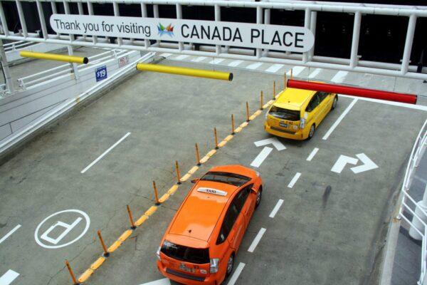 CANADÁ PALACE. VANCOUVER. CANADÁ.