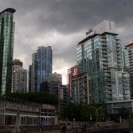 CANADÁ 2016, DÍA 1: LLEGADA A VANCOUVER