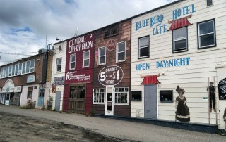 CANADÁ 2016, DÍA 13: ALASKA HIGHWAY (IV)