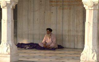 TEMPLO SIJ GURDWARA BANGLA SAHIB EN DELHI