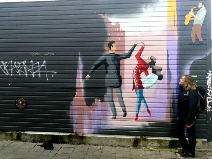 GRAFITIS EN LVIV