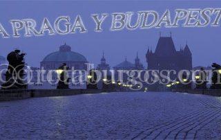PREPARATIVOS VIAJE A PRAGA Y BUDAPEST 2011