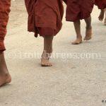 MYANMAR, DÍA 3: EN BUSCA DEL FRESCO...