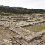 PERÚ, DÍA 9: RECORRIENDO LAS RUINAS INCAS A CABALLO