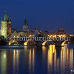 PRAGA Y BUDAPEST, DÍA 4: PASEANDO POR PRAGA