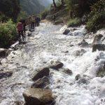 NEPAL, DÍA 5: JAGAT A DHARAPANI