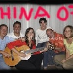EN 6 HORAS SALIMOS RUMBO A CHINA…