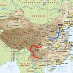 PLANIFICACIÓN DEL VIAJE A CHINA 2007