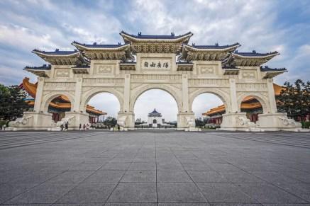 Chiang Kai-shek Memorial Hall-4