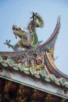Wat te doen in Taipei - Baoan Temple