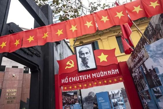 Wat te doen in Hanoi - Hao Lo Prison