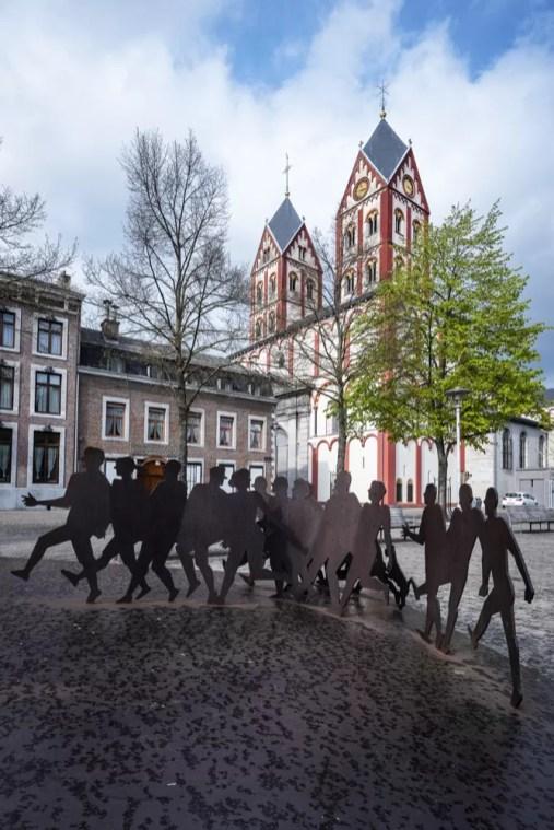 Sint-Bartholomeuskerk Luik