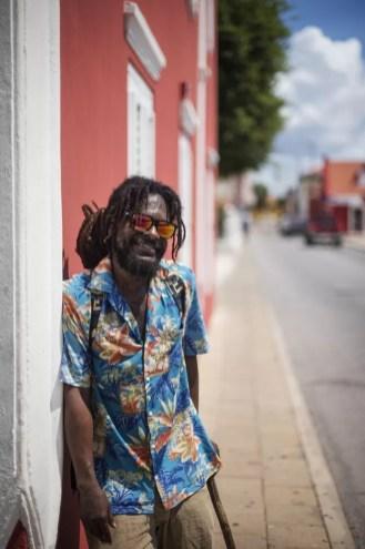 Gids in Oranjestad Aruba