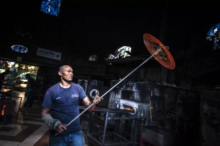 Kitengela Hot Glass Nairobi