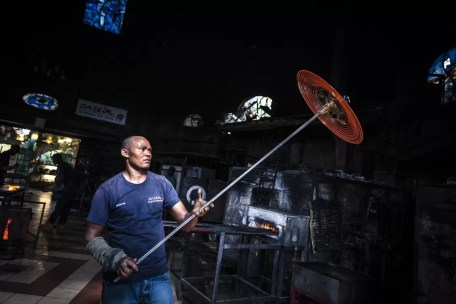 Kitengela Hot Glass Nairobi