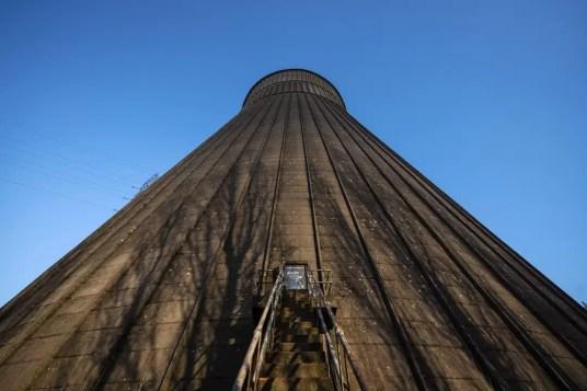 Power Plant IM in Charleroi