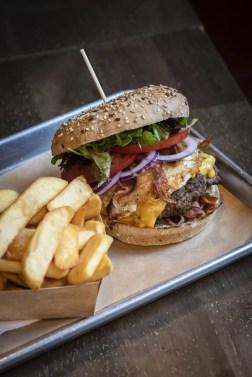 Hamburgers in Antwerpen - Beastie Burgers