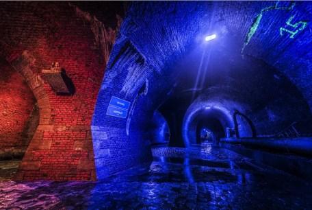 Corona in Antwerpen - De Ruien