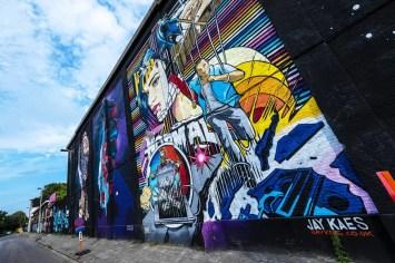 Art in Antwerpen - Opinion by Jay Kaes