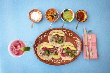 Latijns-Amerikaanse Restaurants in Antwerpen - El Gato Gordo