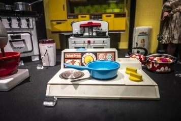 Wat te doen in Mechelen - Speelgoedmuseum Mechelen