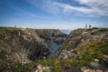 Betere reisfoto's maken - landschapsfotografie