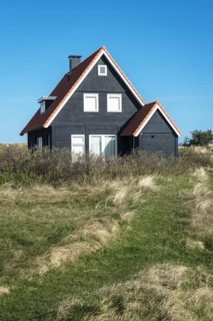 Waddeneilanden Vlieland